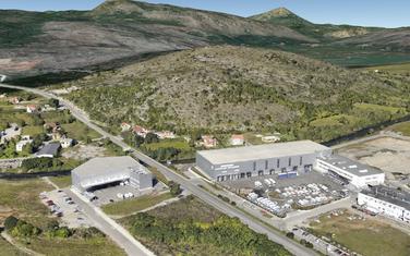 Planirana izgradnja luksuznog naselja: Brdo Mihinja