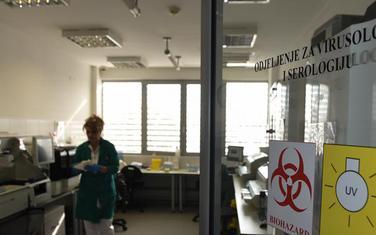 Ukupan broj laboratorijski potvrđenih slučajeva gripa od početka sezone je 451
