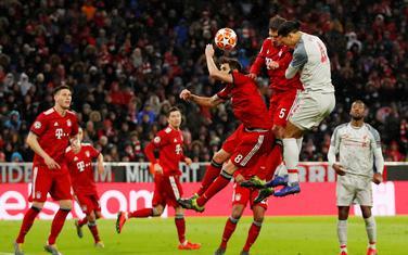 Van Dajk postiže drugi gol za Liverpul