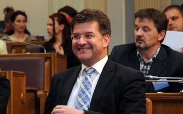FPN inicijator da se slovačkom diplomati dodijeli priznanje UCG - Lajčak