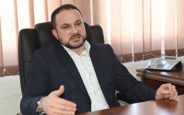 Račun firme bio u blokadi: Muradif Grbović
