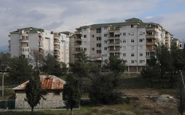 Zgrade u Zagoriču na obali Morače još nemaju neophodne dozvole