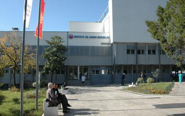 Institutu prijavljene zarazne bolesti iz 21 opštine