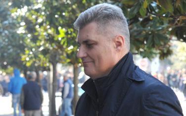 Ivan Brajović dolazi da svjedoči u Viši sud (arhiva