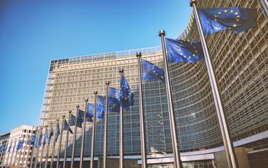 Sjedište Evropske komisije u Briselu (Ilustracija)