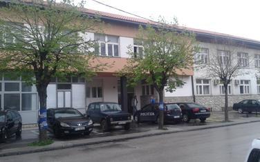 Osnovni sud u Pljevljima