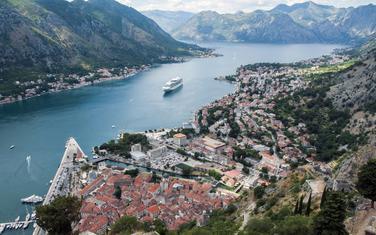 Kruzeri donose zaradu Boki Kotorskoj, ali ugrožavaju životnu sredinu