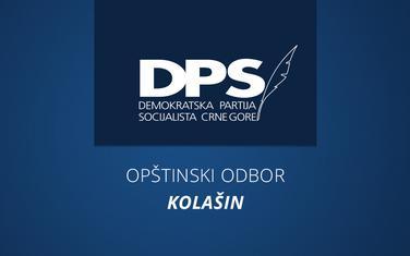 DPS Kolašin