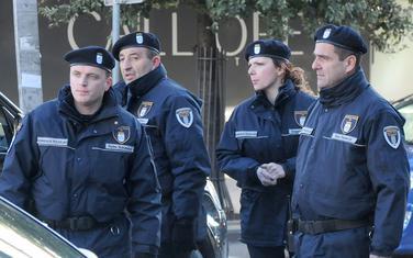 Komunalna policija: Ilustracija
