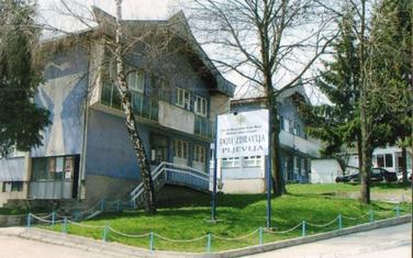 Dom zdravlja u Pljevljima