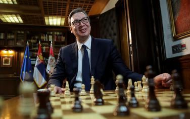 Odlaganje pregovora Srbije i Kosova je opasno: Vučić