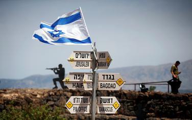 Izraelska aneksija Golana nije međunarodno priznata