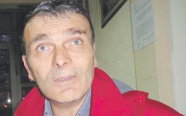 Feriz Suljević