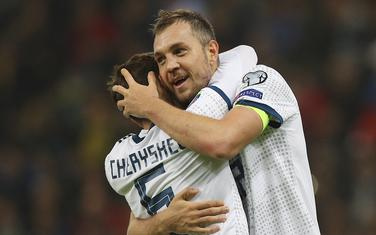 Dzjuba i Čerišev