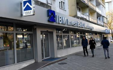 Stečaj uveden u januaru: IBM banka