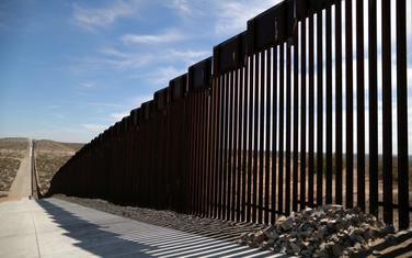 Granica SAD-Meksiko