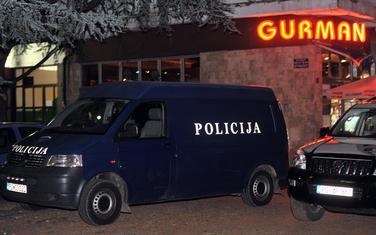 Pojatić ubijena oktobra 2017. godine u Podgorici (arhiva)