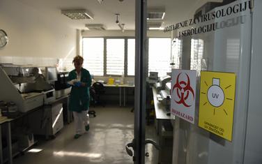 U Institutu potvrđeno laboratorijski 16 slučajeva