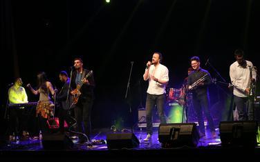 Sa nastupa u Podgorici