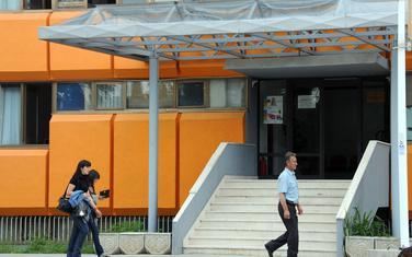 Fond zdravstva Podgorica