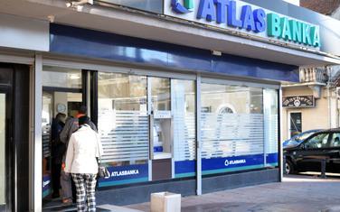 Čekanje investitora kojeg je najavio Đukanović: Atlas banka