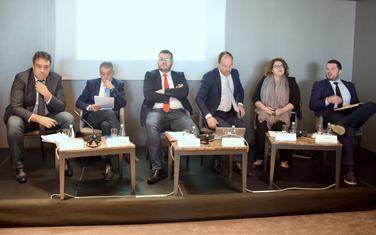 Problem je nemoguće riješti samo zakonima: Rasprava o finansiranju partija
