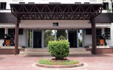 Sjedište Ministarstva odbrane