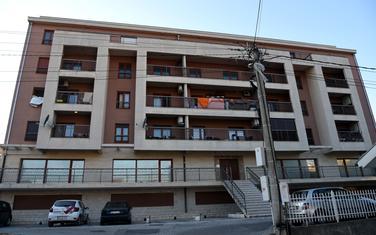 Zgrada u kojoj je M.Đ. kupila stan, koji je upisan na Prvu banku
