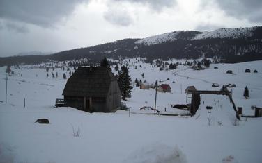 Selo Kalušići - Bobovo