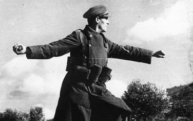 Španski građanski rat postao je poznat pre svega kao prva borba protiv fašizma