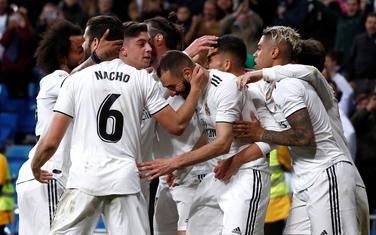 """""""Pakleno"""" ljeto se očekuje u Madridu: Igrači Reala"""