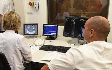 Centar za radiološku dijagnostiku KCCG