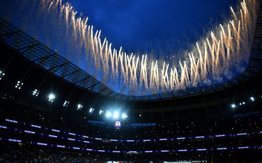 Novi stadion Totenhema