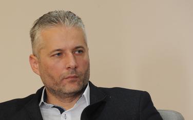 Zoran Vujičić, koordinator programa ljudskih prava i sloboda u GA