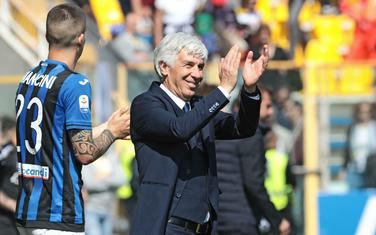 Ekipa mu igra najljepši fudbal u Italiji: Đan Pjero Gasperini