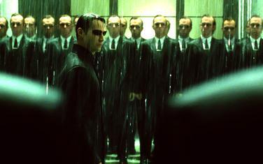 Film Matriks III