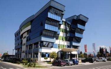 Zgrada Vodovoda