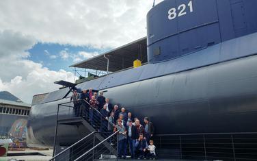 podmorničari