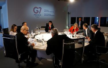 Sa sastanaka G7