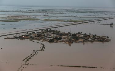 Poplava u Kuzestanu