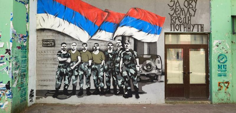 I dalje problematično dijete Balkana: Mitrovica