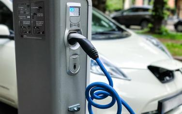 Stanica za punjenje električnih automobila u Oslu