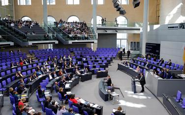 AfD u donjem domu Bundestaga
