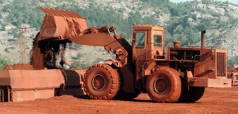 Vađenje rude profitabilan biznis