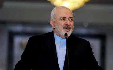 Muhamed Džavad Zarif