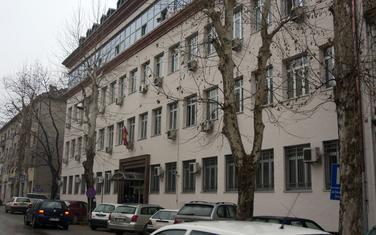 Vrhovni sud u Podgorici