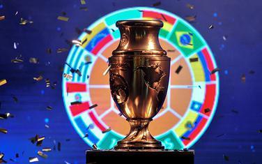 Trofej namijenjen pobjedniku Kupa Amerika
