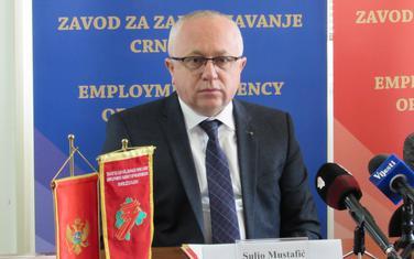Hvale se smanjenjem nezaposlenosti: Mustafić