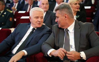 Dobili najviše poklona: Marković i Brajović