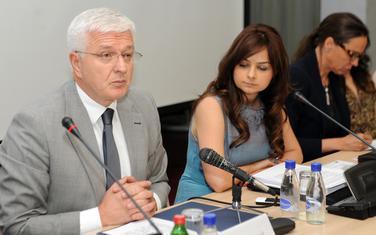 Brisel traži saradnju sa NVO: Marković i Uljarevićeva